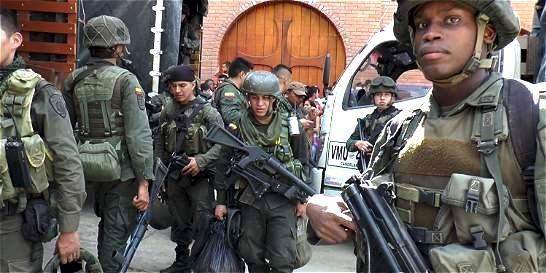 Consejo de seguridad se desarrolla en este momento en Argelia, Cauca [http://www.proclamadelcauca.com/2015/06/consejo-de-seguridad-se-desarrolla-en-este-momento-en-argelia-cauca.html]