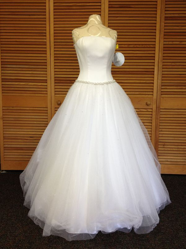 Brand New Bridal Gowns 75 Off Tagged Price Event March 29 2014