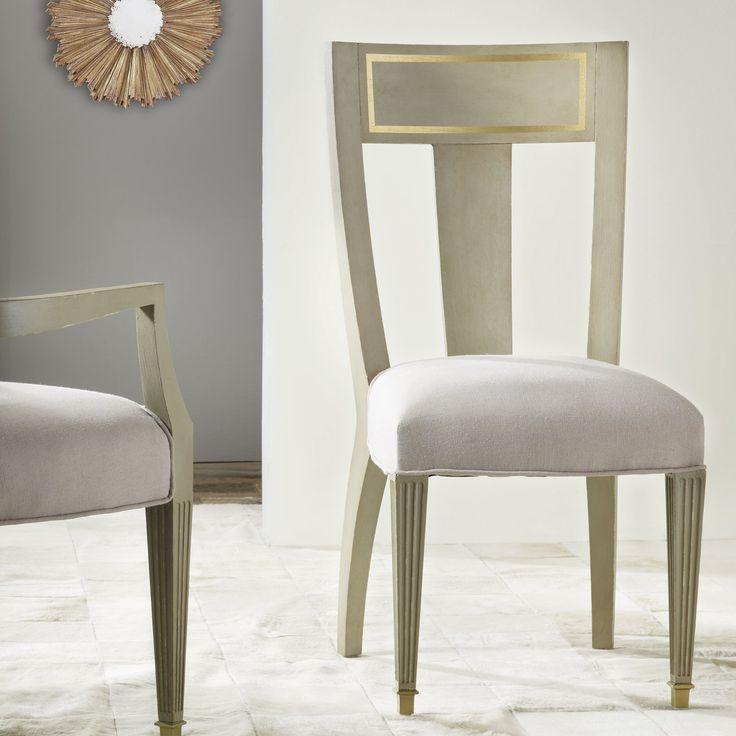 Gustavian Side Chair Layla Grayce