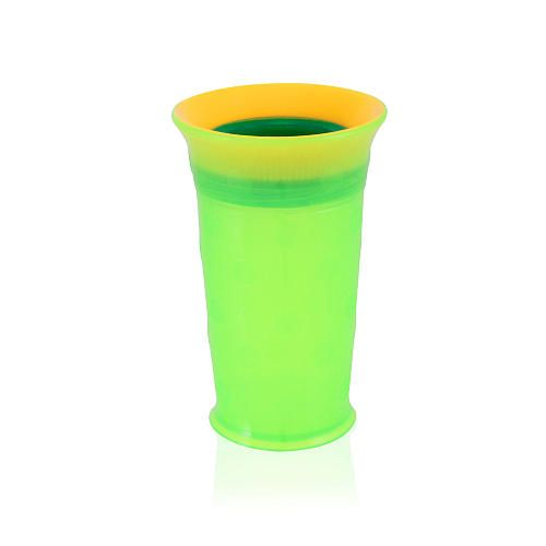 """Sassy Grow Up Cup No Spill, No Spout Design 2 pack 9oz - 12+ Months (Neutral) - Sassy - Toys """"R"""" Us"""
