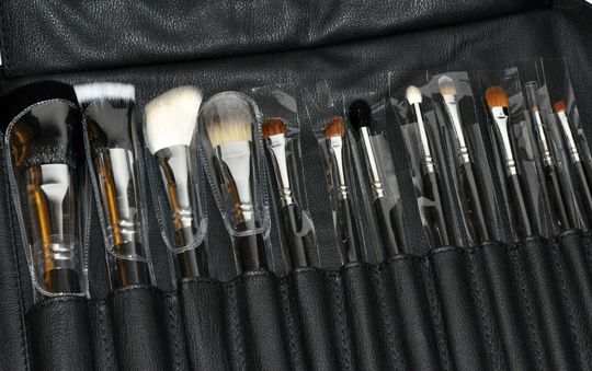 Sigma Makeup Brushes: What do you want to know? After Temptalia readers awarded Sigma Makeup Brushes not one, but two awards (Best New Product of 2009 and