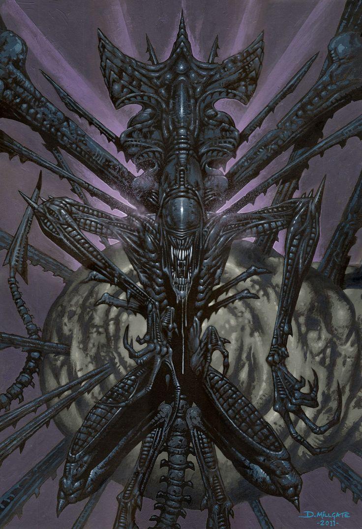 426 best Aliens + Predators images on Pinterest