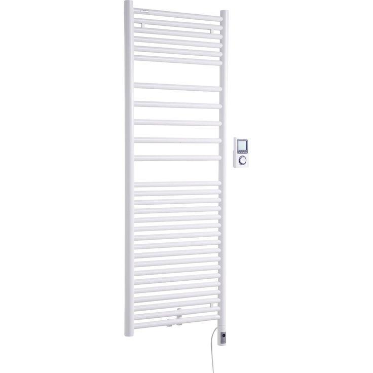 Luxury radiateur electrique noirot castorama chauffage - Castorama radiateur salle de bain ...