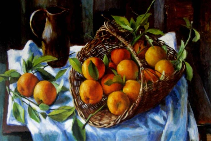 Margaret Olley, a much loved Australian artist