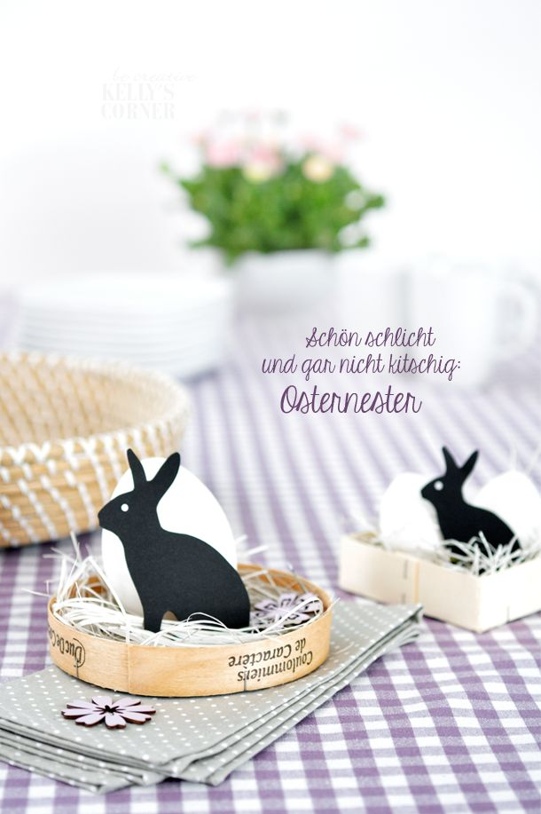 Kelly´s Corner: Superschnelle Upcycling-Idee für Ostern… | Les Tissus Colbert | Bloglovin'