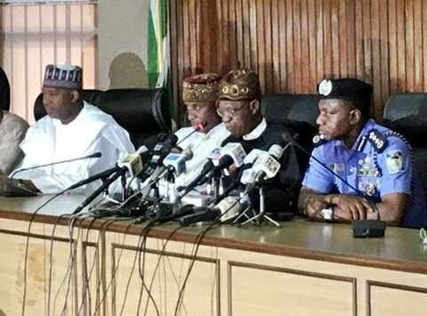 JUST IN: Federal Government Officially Announces Closure of Abuja Airport