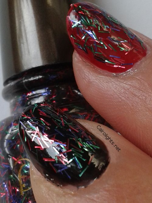 Flormar feather look F03 nail polish