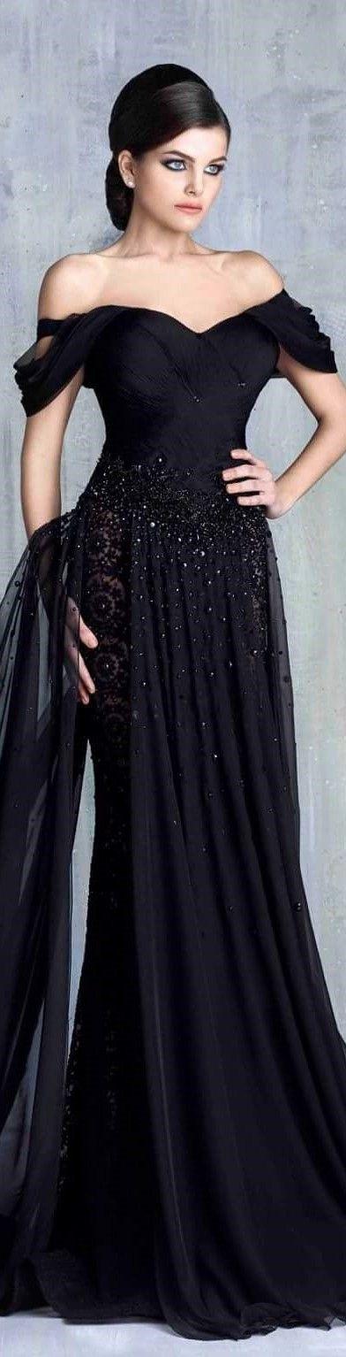 Tony Chaaya couture 2016 – Modernlady