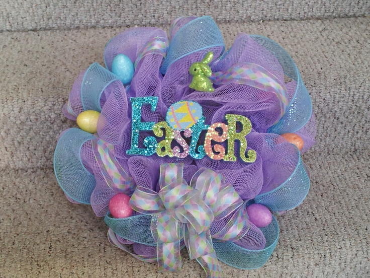 Mesh wreath form wire wreath form lots of colors deco mesh wreaths