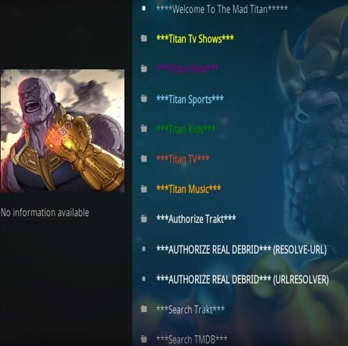 How To Install Mad Titan Kodi Addon | WirelesSHack in 2019