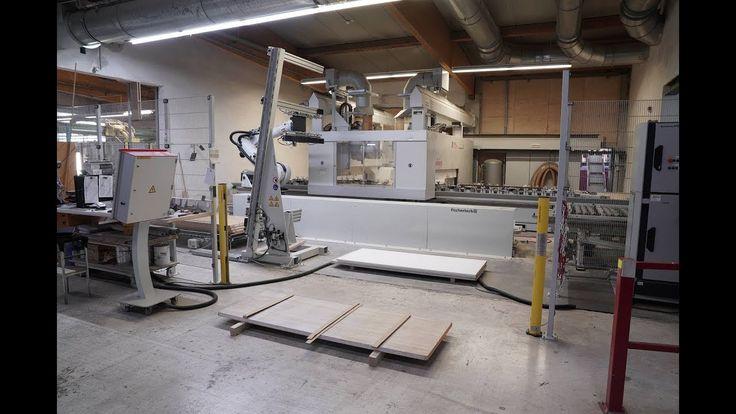 Reichenbacher Holzbearbeitungsmaschinen