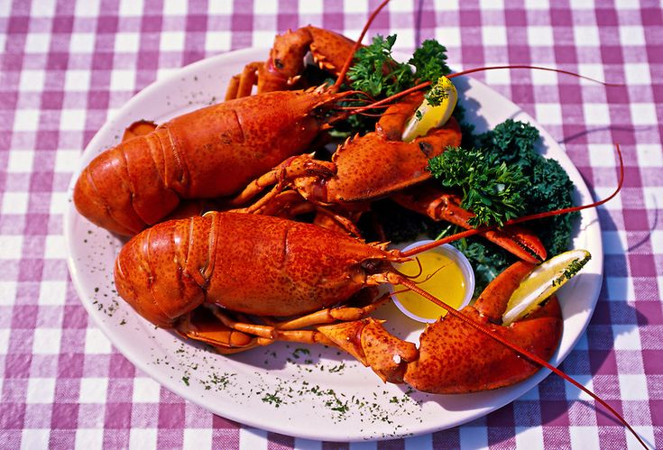 Lobster on the Wharf: This place is best for seafood in a casual atmosphere. (Prince Street Wharf; 902-894-9311; open daily from 11:30 a.m.)