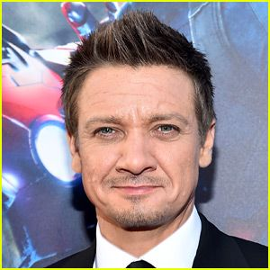nice Jeremy Renner Finalizes Divorce, Posts New Photos of Ava
