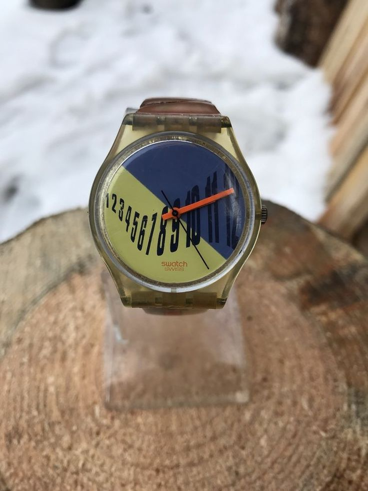 Swatch Watch Quartz  Lady  Vintage  | eBay