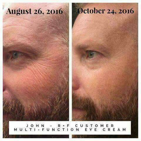 I love our products! I also love seeing more and more men jumping onto the awesomeness of Rodan and Fields! I would love to help you too! www.beewilliams.myrandf.com