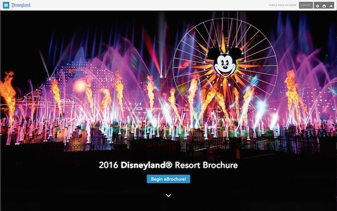 2016 Disneyland Vacation Packages are now available for booking!  Get with me now to plan your magical Disneyland vacation for next year!  jodi@olptravel.com