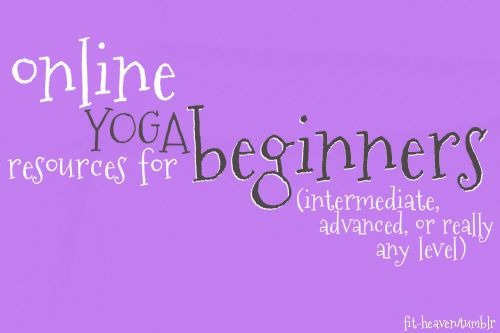 Don't want to lose this pin- yoga sites for every yogi