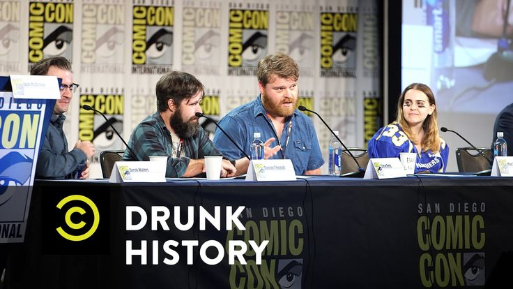 Drunk History - Exclusive - Drunk History at Comic-Con 2016 - The Magic ...  MAKE 1k to 10k a MONTH! VIEW & SHARE VIDEO CLIPS! Rated Fastest Growing Opportunity Of 2016 !!! Details at TenHoursAweek.com then Register FREE: DreamsComeTrue22.BetterThanYouTube.com ❤ Great Update Site!:  http://www.thwleadership.com/ Using the power of 3 down ten levels could create over $10,000 to $50,000 monthly checks and that is without even one person buying even ten cents worth of anything!  Blessings:)