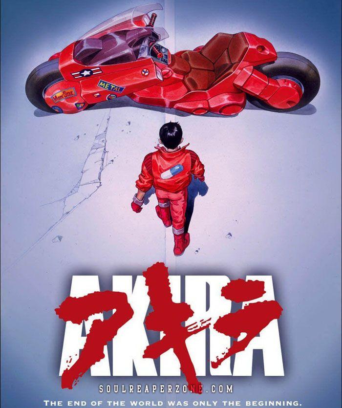 Akira Movie Uncensored Bluray [BD] | 480p 520MB | 720p 920MB MKV  #Akira  #Soulreaperzone  #Anime