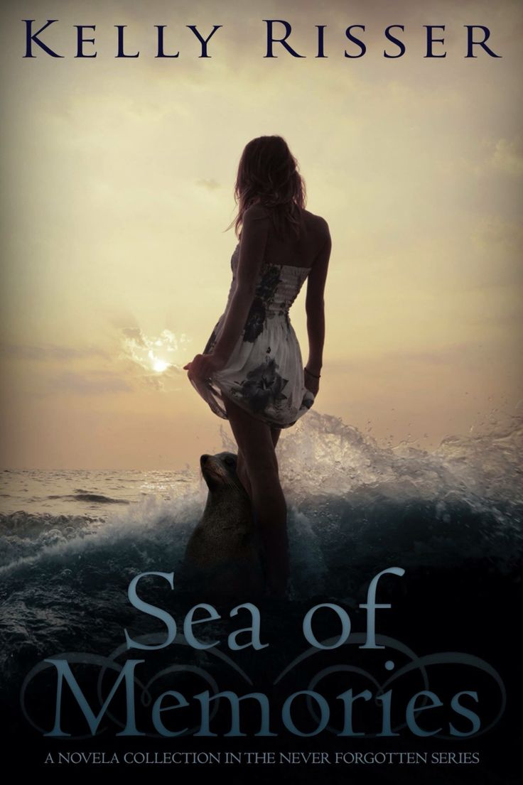 Ebook  Sea Of Memories Is Now Available! Never Forgotten Story!