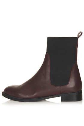 ALITE Hi Elastic Chelsea Boots - TOPSHOP