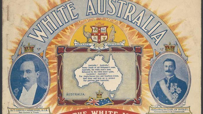 Australian politics explainer: the White Australia policy.