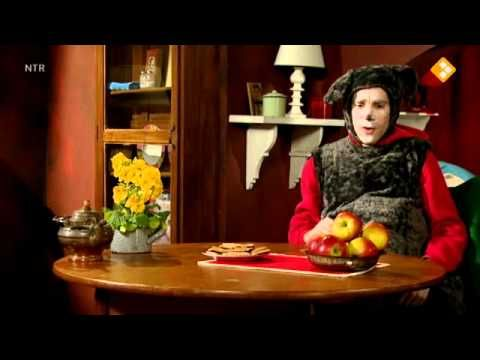 Het Klokhuis maakt geschiedenis - Erasmus - YouTube