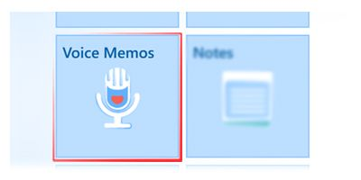 How to record Voice Memos in Folder Lock for Windows Phone 8 http://www.newsoftwares.net/folderlock/windows-phone/howto/record-voice-Memos-in-folder-lock-for-windows-phone-8