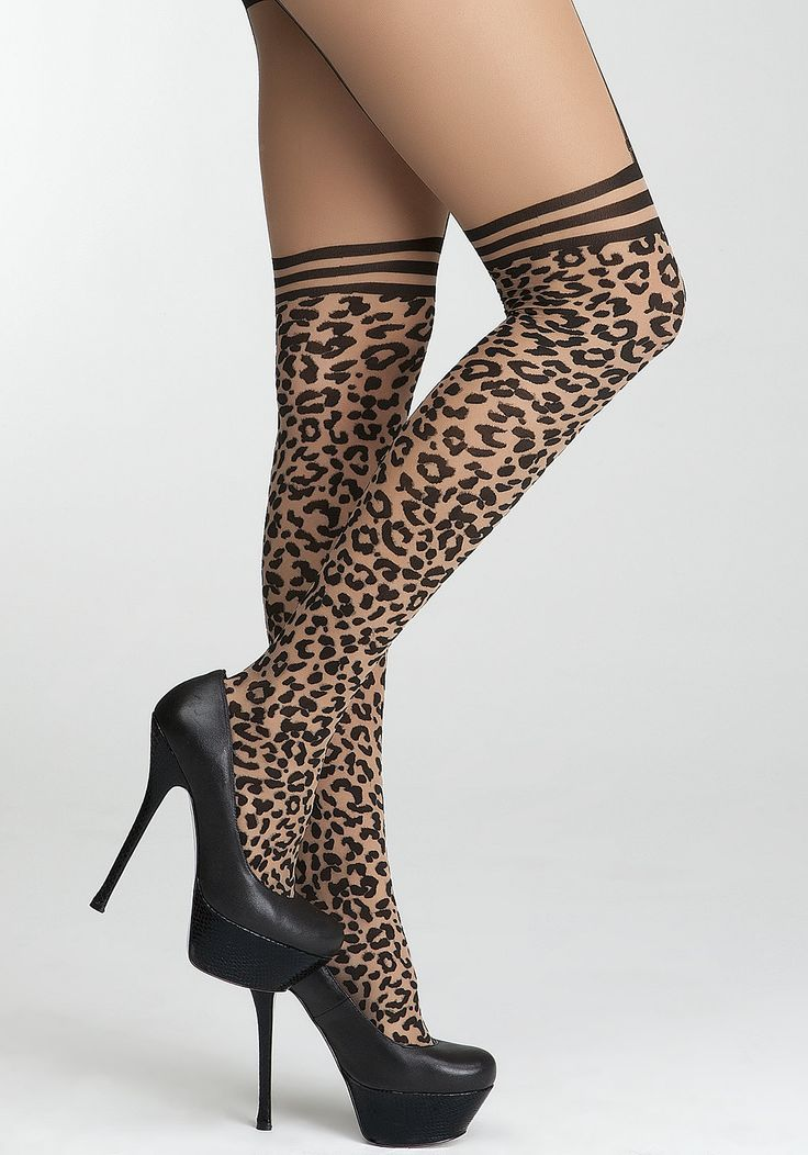 Watch Leopard Stockings porn videos for free, here on bigframenetwork.ga Discover the growing collection of high quality Most Relevant XXX movies and clips. No other sex tube is more popular and features more Leopard Stockings scenes than Pornhub! Browse through our impressive selection of porn videos in HD quality on any device you own.