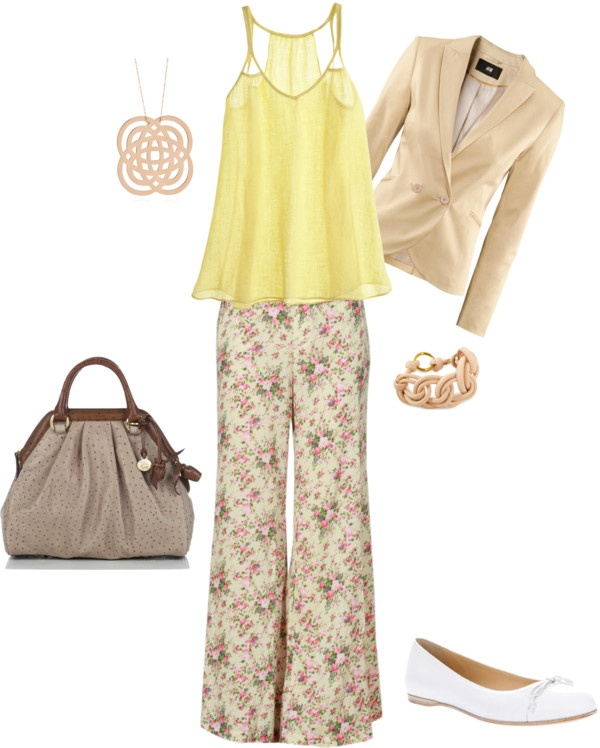 """Dressy Casual"" by katelin-letkeman on Polyvore"
