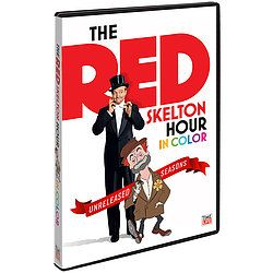 Red Skelton Hour DVD: For over 20 years, Red Skelton entertained audiences with a host of hilarious characters, including Clem…