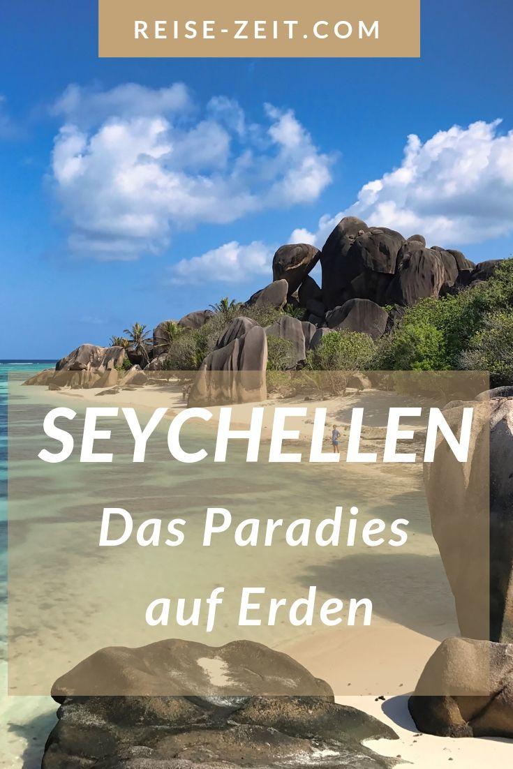 Seychellen eine Perle im Indischen Ozean | Seychellen ...