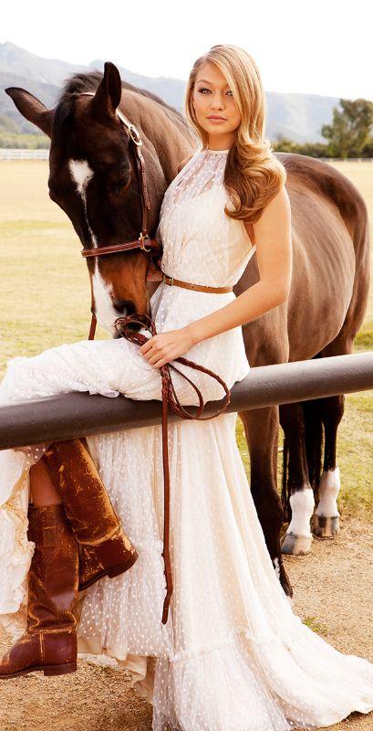 ♕ The Luxury Side of Life ♕ Gigi HChloë Grace Moretz ♥