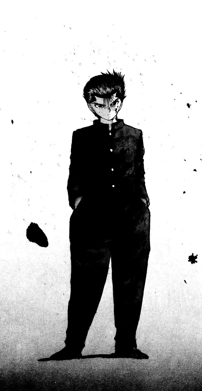 yusuke urameshi - Buscar con Google
