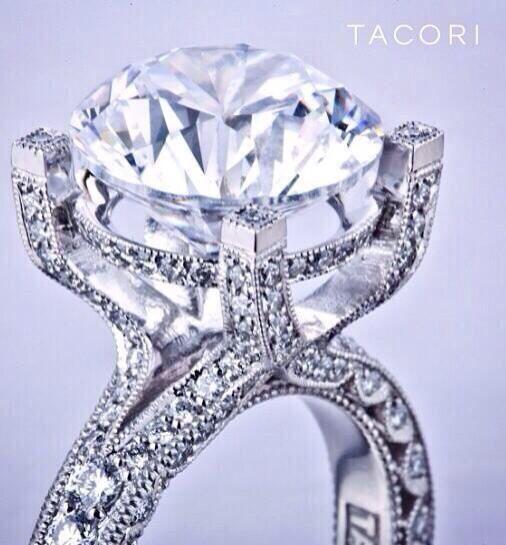 240 best Sweet Rings images on Pinterest Engagement rings