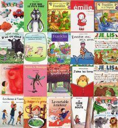 Collection de 55 livres pour enfants - Ecole des loisirs à télécharger gratuitement