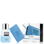 Erno Laszlo Firmarine Cleansing Set Achieve smooth and supple feeling skin with the Firmarine Cleansing Set from Erno Laszlo, a duo of skincare treatments expertly formulated with advanced technologies, antioxidants and essential vitami http://www.MightGet.com/march-2017-1/erno-laszlo-firmarine-cleansing-set.asp