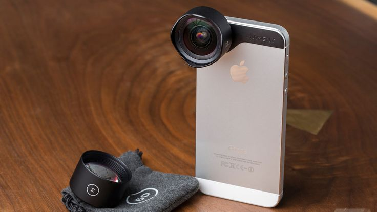 The iPhone has long been regarded as the best mobile camera you can own. Other smartphones might have better specs and higher megapixels, but the iPhone offers the right mix of ease of use, great...
