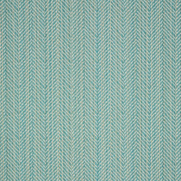 posh aqua sunbrella fabric - Sunbrella Fabric