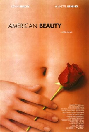 AMERICAN BEUTY - Mejor Película 1999