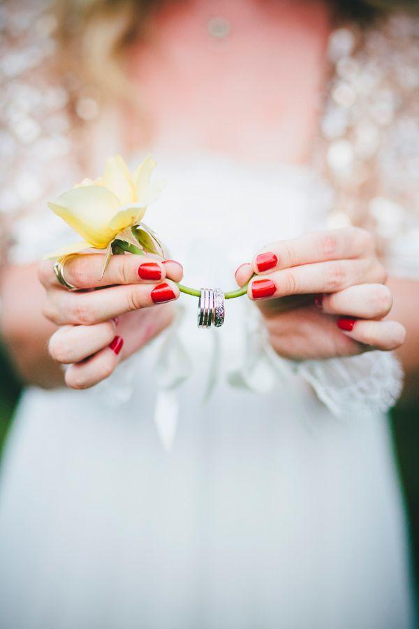 Gorgeous Wedding Ring Shot | Brad Boniface Photography | See more! http://heyweddinglady.com/symbolism-engagement-ring/