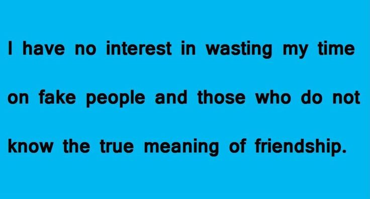 Funny Quotes About Fake Friends : Exactly infj life friendship you think