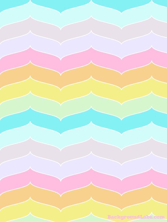 pastel chevron wallpaper - photo #19