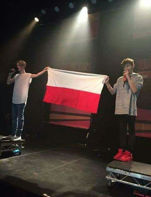Imagen de Poland, BAM, and bambinos