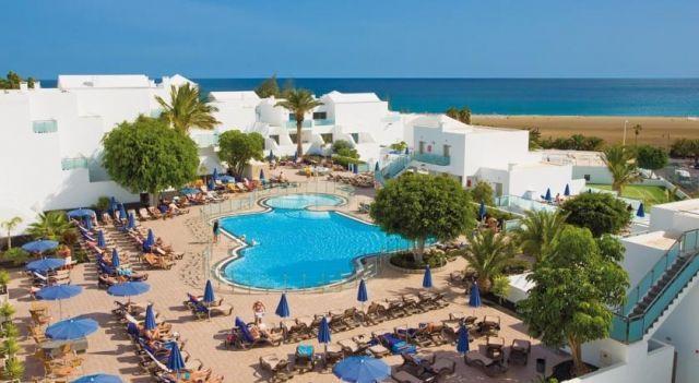 Hotel Lanzarote Village - 4 Star #Resorts - $79 - #Hotels #Spain #PuertodelCarmen http://www.justigo.ca/hotels/spain/puerto-del-carmen/lanzarote-village_16199.html