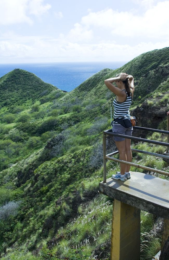 The 21 Most Magical Spots In Hawaii