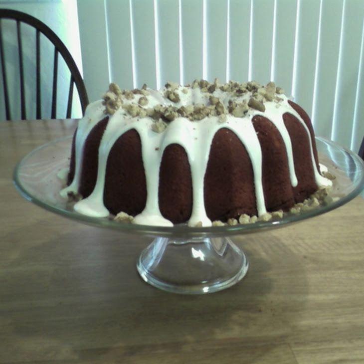 Red velvet bundt cake recipe southern living