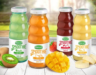 "Check out new work on my @Behance portfolio: ""Marwit Smoothie"" http://be.net/gallery/52987219/Marwit-Smoothie"
