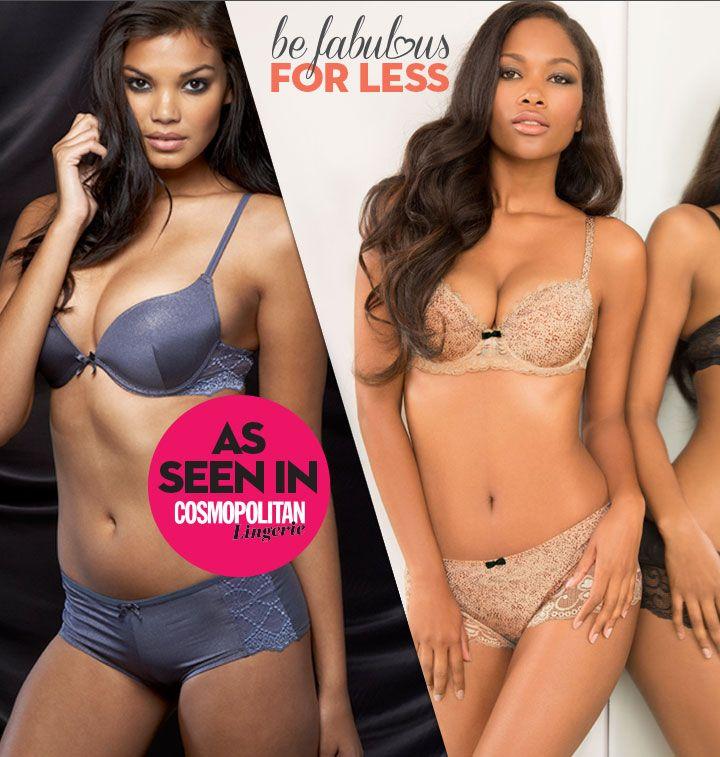 Ladies' Lingerie & Sleepwear   Sleepwear and lingerie for every body type