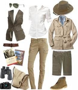 Gahhhh just need to find all of these things to wear! Kruger national park, Africa... I am coming!